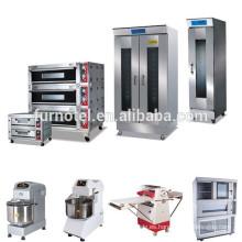 2017 máquina expendedora caliente del pan de la venta de Shinelong