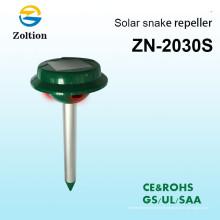 Zolition repère serpent ultrasonique solaire avec lumière led ZN-2030S