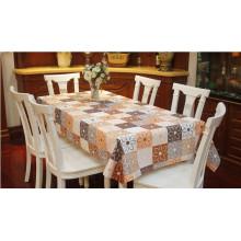 Nouveau tissu de table design