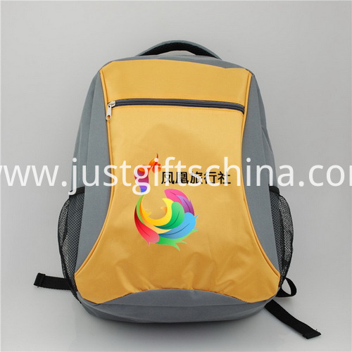 Promotional Custom Travel Backpacks - Low Budget (2)