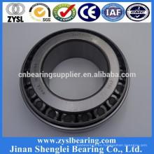 Venta caliente Precio inferior del producto Rodamiento de rodillos cónicos de una hilera 7205E 30205 Rodamientos para maquinaria constructiva