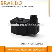 Оптовые товары Катушка электромагнитного клапана Ec210b
