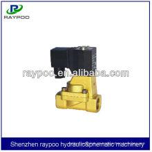 Electroválvula solenóide 24v