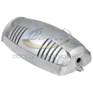 Lampe Teil Serie Aluminium-Druckguss