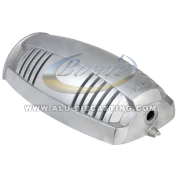 Lamp Part Series Aluminum Die Casting