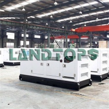 120KVA Weifang Ricardo Types of Genset Price
