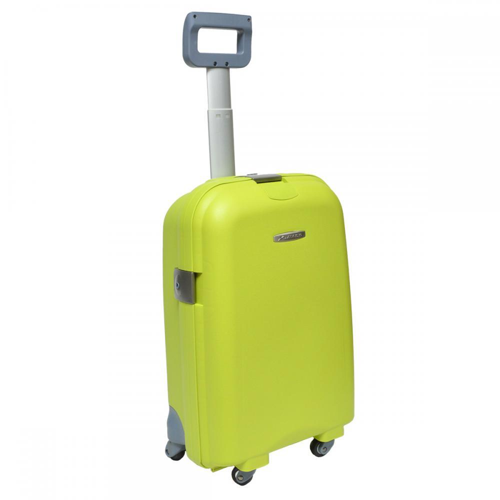 Non-toxic PP Luggage