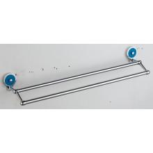 New Design & High Quality Zinc Double Towel Bar (JN10225)