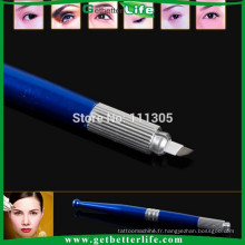 2015 getbetterlife broderie 3D permanent composent stylo de broderie broderie stylo/sourcils