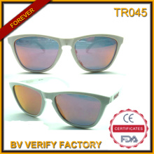 Tr045 High Quality Ladies Style Vogue Fashion Tr Sunglasses Made in China
