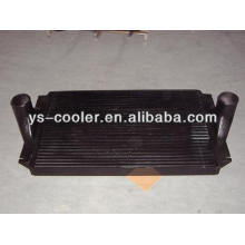 Air-To-Air intercooler For Vehicle