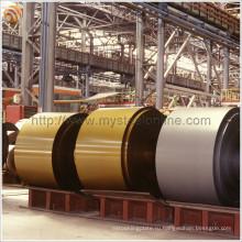 Холоднокатаная оцинкованная PPGI цветная сталь