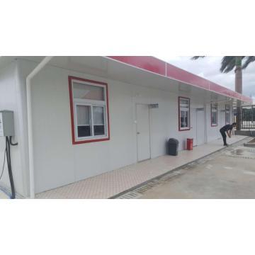 Modular Prefab/Mobile Flat Pack House
