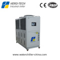 Air Cooled Low Temperature Chiller for -35c to 0c Temperature Requirement