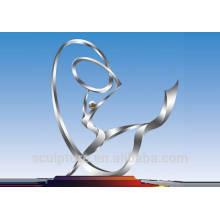 2016 Die symbolische der neuen hochwertigen Kunst Skulptur Vivid Projekt