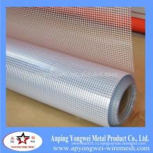 YW-Factory Поставка сетки из стекловолокна сетки сетки / стекловолокна Проволочная сетка