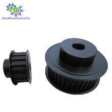 S5M Standard timing belt pulley (Pitch 5mm)