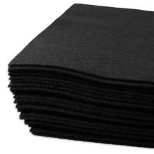 Tissu non tissé 100% feutre de polypropylène vierge