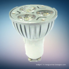 Fournisseur de porcelaine 2014 nouveaux produits conduit spot light 3w mr16 gu10