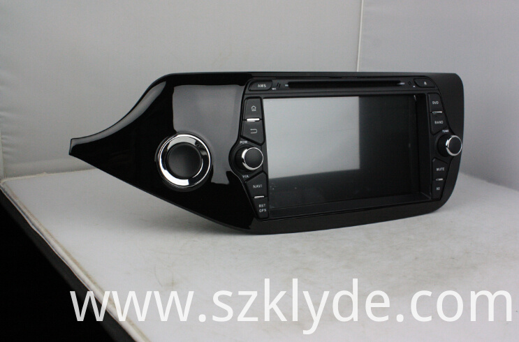 7 inch KIA CEED 2014 Car Audio Electronics