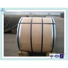 5052 Alloy Aluminum Blank Coil para placa de matrícula