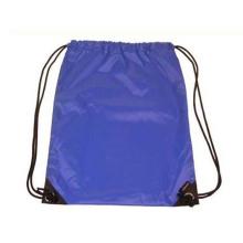 Presente da promoção como Drawstring mochila ginásio esportes saco OS13014