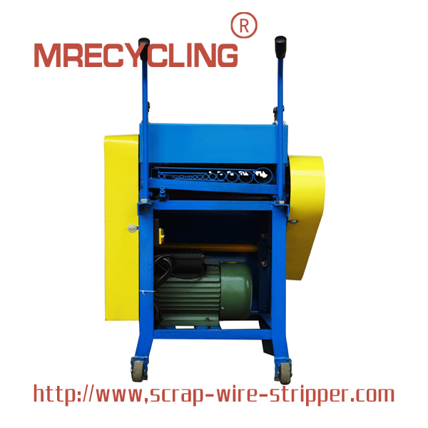 wire cutting and stripping machines