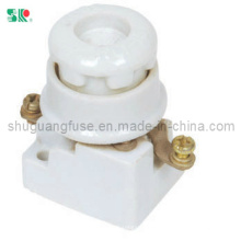 Screw Type Fuse Holder Low Voltage Fuse Base