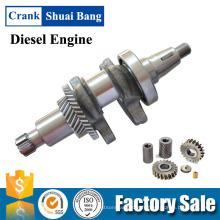 Shuaibang Gros Oem Service Haute Qualité Usine Haute Pression 3 Pouces Diesel Pompes Vilebrequin