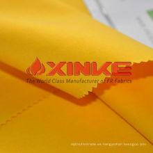 tela impermeable de la protección del material impermeable para el workwear industrial