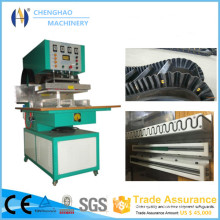 Treadmill/Conveyor Belt Welding Machine