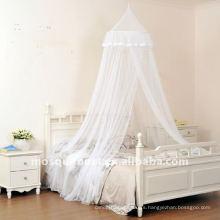 mosquito net, mosquito canopy,circular mosquito net
