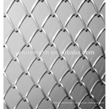 Cheap chain link wire fence directly factory