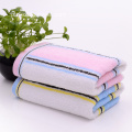 Striped Yarn Dyed Towels Wholesale Discount Price