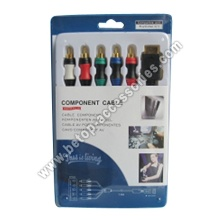 PS3 Component AV Cable