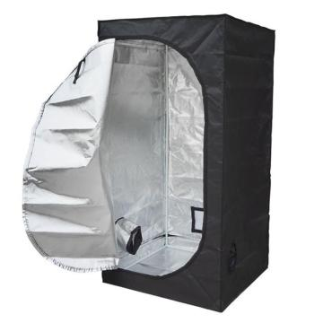 100*100*200cm Hydroponic Dark Room Grow Tent