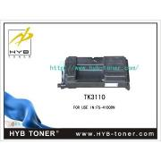 compatible kyocera tk3110 toner kit with high quality and nice price