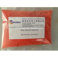 Plastic and Rubber Usage Pigment red 104