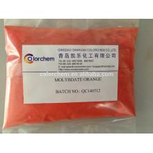 Pigmento de uso de plástico e borracha vermelho 104