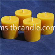 beeswax candle 05