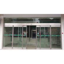 Банк автоматическая раздвижная дверь датчика (одобрено CE)