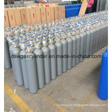 Thaïlande 10L Concurrentiel Portable Oxygen Cylinder