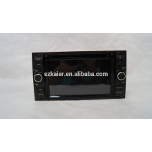 Touch screen car dvd for ford focus +dual core +7 inch+factory Directly+much in stock