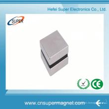 Аттестованное ISO9001 параметра n42 редкой Земли неодимовый Магнит