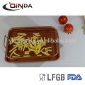 Cobre Frigideira Air Mini Fritadeira Cesto Chips Fritadeira