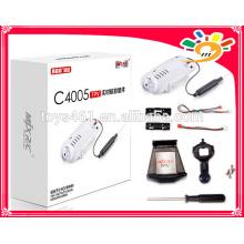 MJX C4005 FPV 0.3MP Luftkamera-Komponenten für X101 X600 X500 X400 X800 RC Quadcopter