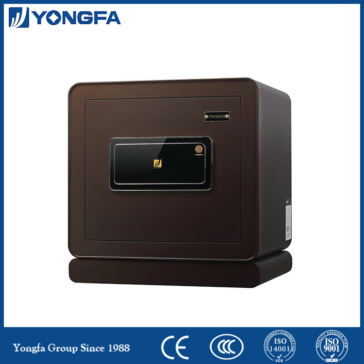 Intelligent Electronic Biometric Fingerprint Safe