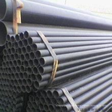 Tubería de acero sin costura