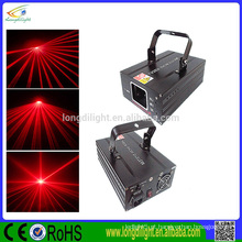 Luzes de natal indoor outdoor laser / vermelho / luz laser show equipamentos à venda / luz projetor laser