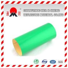 Anuncio blanco grado acrílico película reflexiva (TM3200)